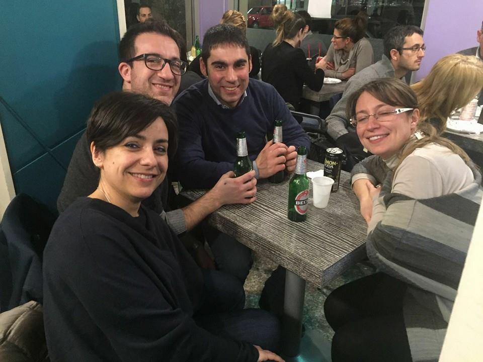 La Mia Ombra Scodinzola Associazione Onlus Canile