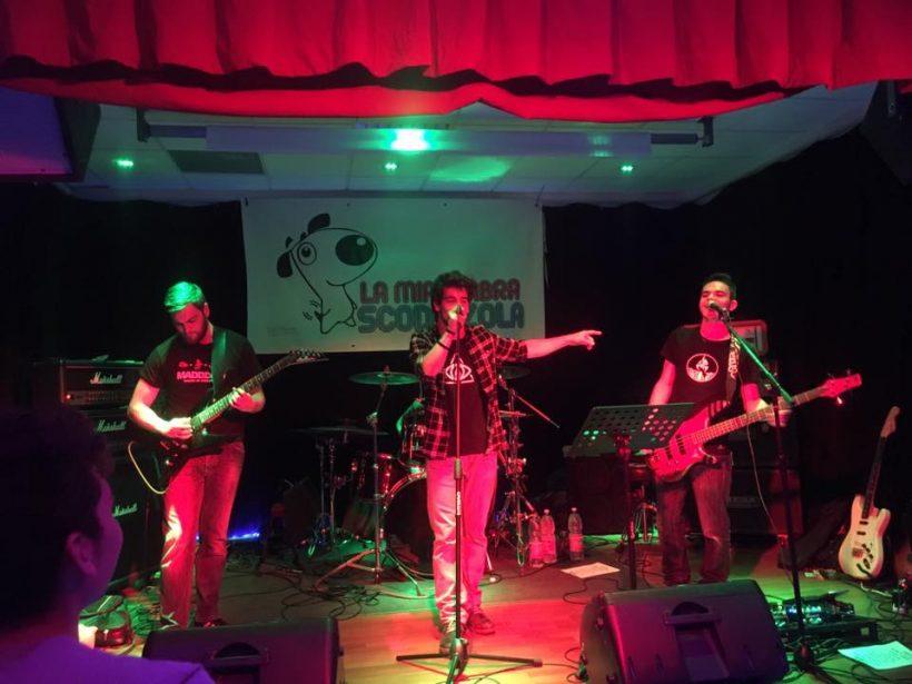 Lamos In Rock! Il video della serata