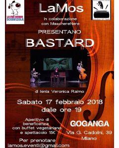 locandina evento gennaio 2018